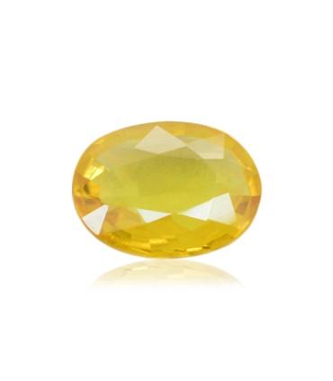 3.94 cts Natural Hessonite Garnet