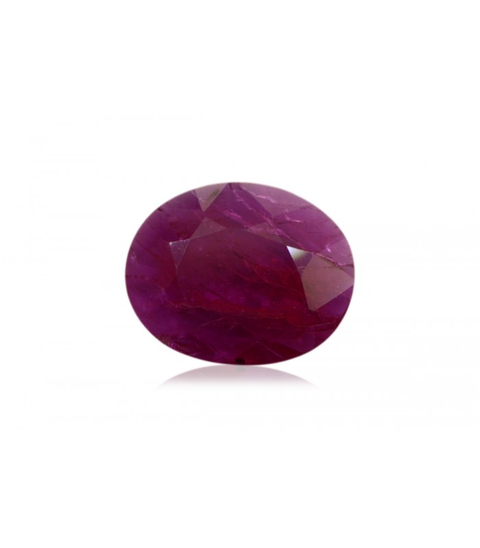 2.97 cts Natural Sapphire