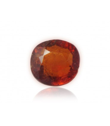3.52 cts Natural Hessonite Garnet