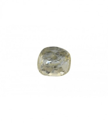 3.07 cts Natural Sapphire