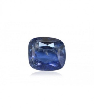 2.94 cts Unheated Natural Blue Sapphire