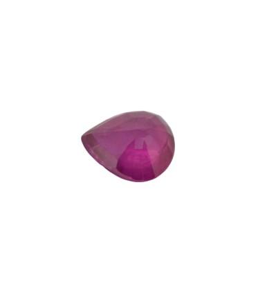 2.75 cts Natural Hessonite Garnet