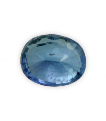 1.54 cts Unheated Natural Blue Sapphire