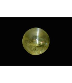 3.66 cts Natural Emerald