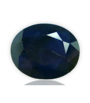 3.52 cts Natural Sapphire