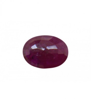 2.77 cts Natural Sapphire