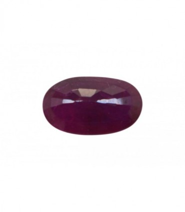 3.67 cts Natural Sapphire