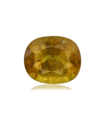 4.26 cts Natural Hessonite Garnet