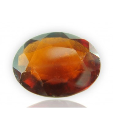 4.69 cts Natural Hessonite Garnet