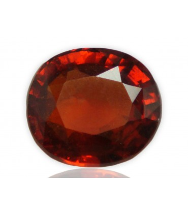 4.43 cts Natural Hessonite Garnet