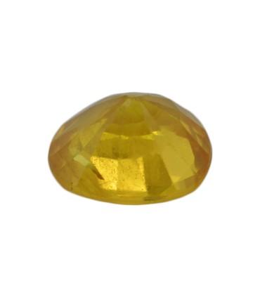 4.80 cts Natural Hessonite Garnet