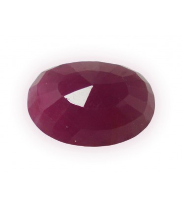 4.53 cts Unheated Natural Ruby