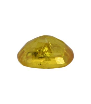 3.79 cts Natural Emerald