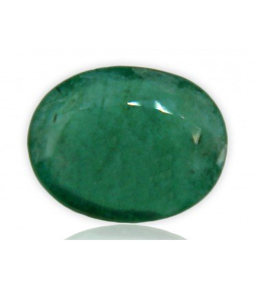 4.91 cts Natural Emerald