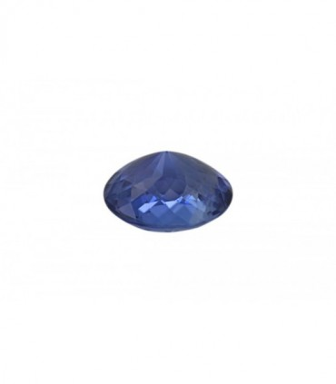 6.71 cts Unheated Natural Blue Sapphire