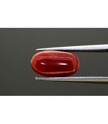 4.50 cts Natural Emerald