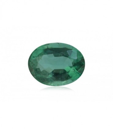 4.01 cts Natural Emerald