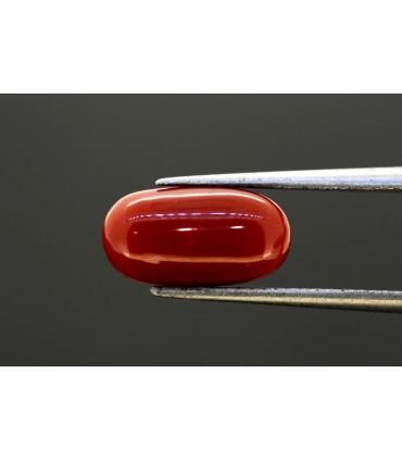 0.86 cts Natural Emerald