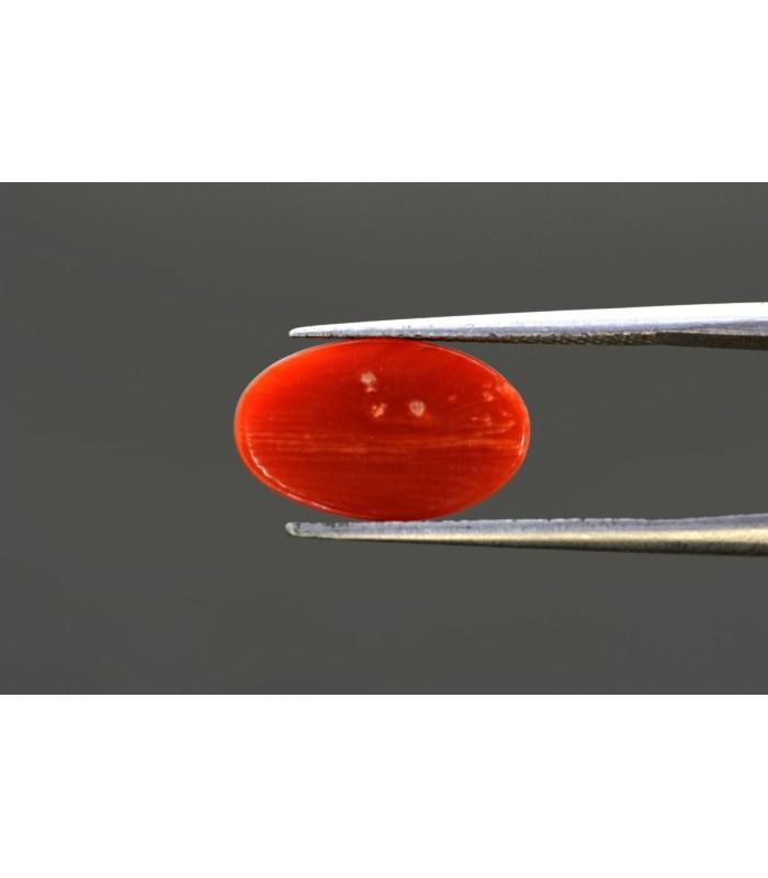 2.52 cts Natural Emerald