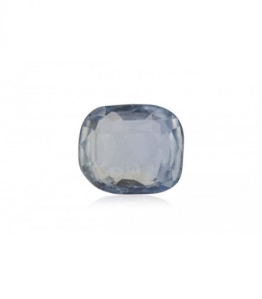 3.09 cts Unheated Natural Blue Sapphire