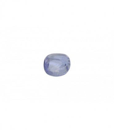 2.77 cts Unheated Natural Blue Sapphire