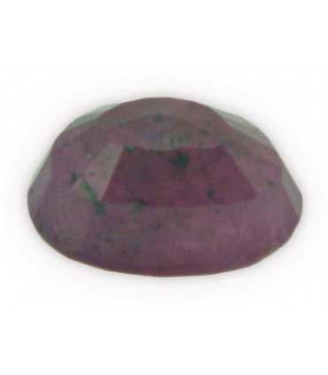 5.96 cts Unheated Natural Ruby