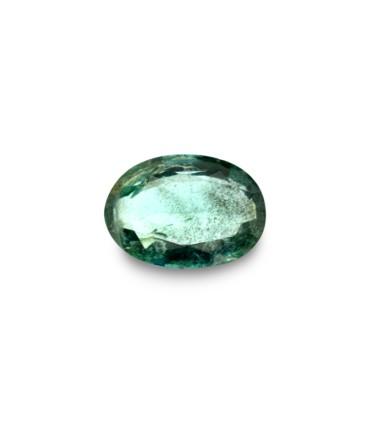 2.61 cts Natural Emerald