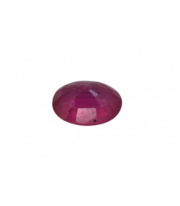 4.66 cts Natural Sapphire