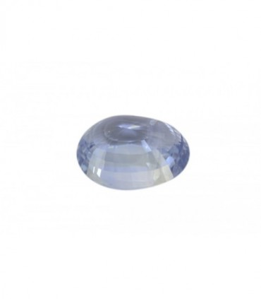 8.09 cts Unheated Natural Blue Sapphire