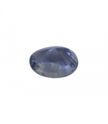 6.02 cts Unheated Natural Blue Sapphire