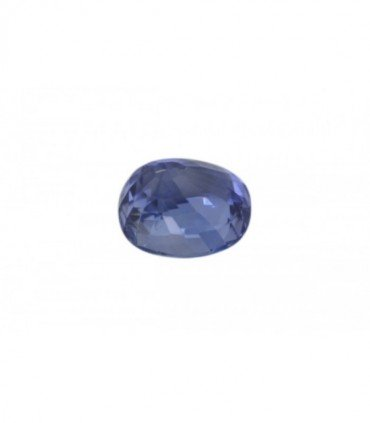 3.58 cts Unheated Natural Blue Sapphire