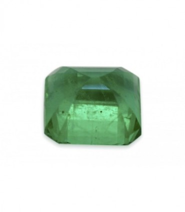 2.70 cts Natural Emerald