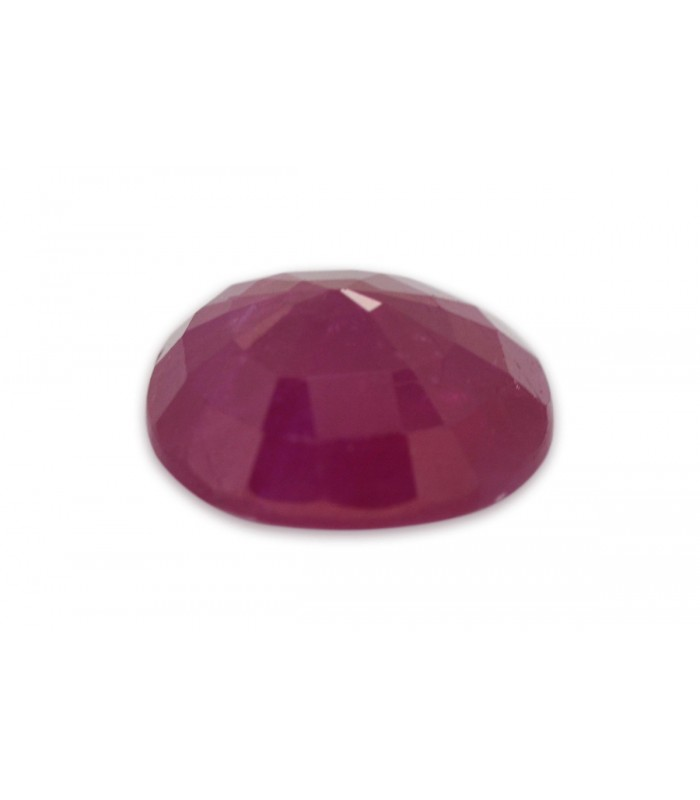 1.32 cts Natural Ruby