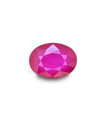 3.15 cts Natural Emerald
