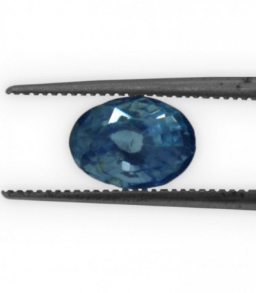 2.21 cts Natural Blue Sapphire