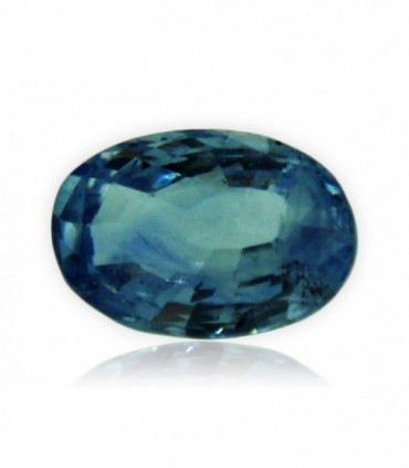 1.70 cts Natural Blue Sapphire