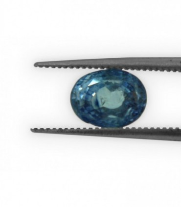 2.32 cts Natural Blue Sapphire