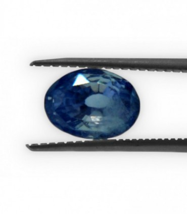 2.78 cts Unheated Natural Blue Sapphire
