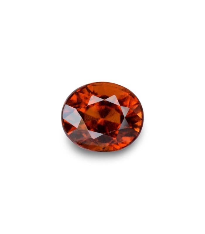 2.37 cts Natural Hessonite Garnet