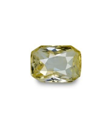 2.92 cts Natural Emerald