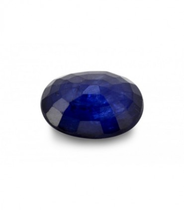 3.36 cts Unheated Natural Blue Sapphire