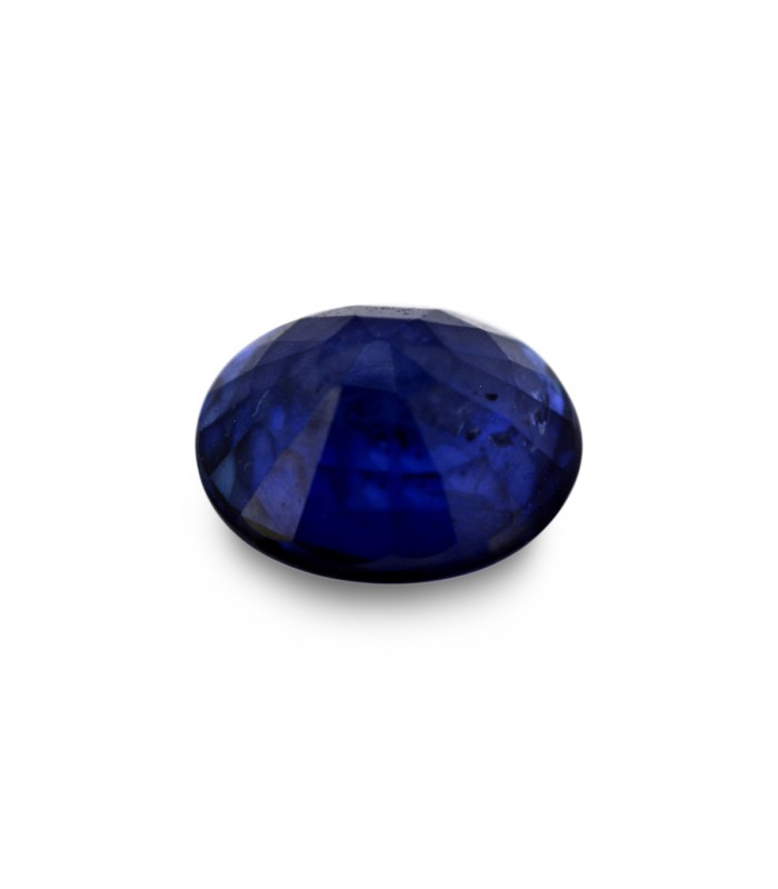 2.65 cts Natural Blue Sapphire