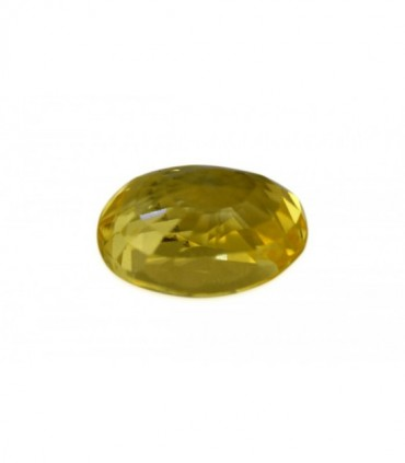 2.74 cts Natural Emerald