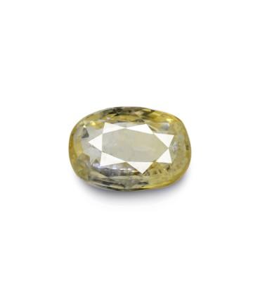 3.65 cts Natural Emerald