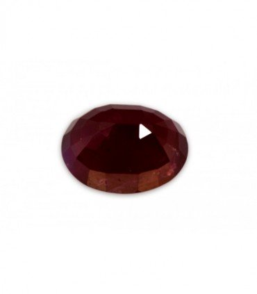 2.65 cts Unheated Natural Ruby