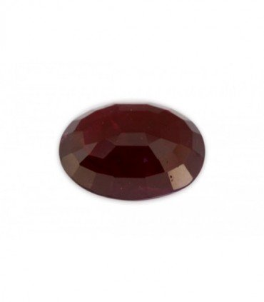 5.42 cts Unheated Natural Ruby