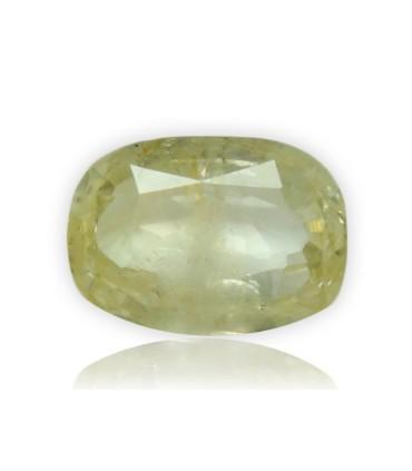 4.65 cts Natural Emerald