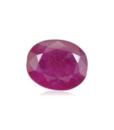 4.36 cts Natural Hessonite Garnet
