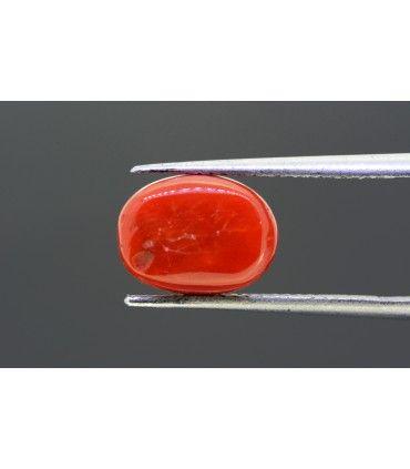 4.13 cts Natural Emerald