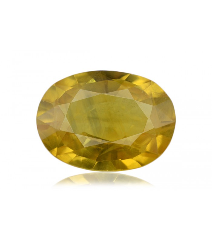 4.84 cts Natural Hessonite Garnet